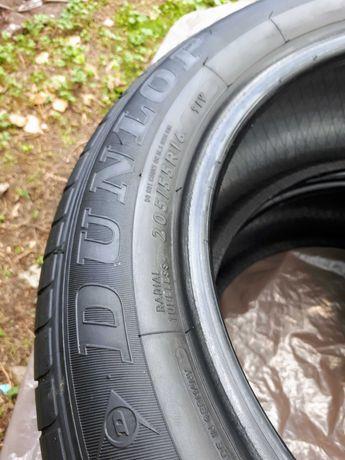 Opony letnie Dunlop 205/55/R16 -2szt.