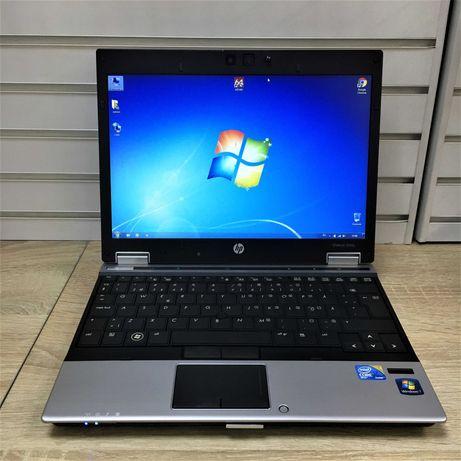 12,1' Ноутбук HP EliteBook 2540p i7-640LM/6gb/160gb SSD/Hd Graphics