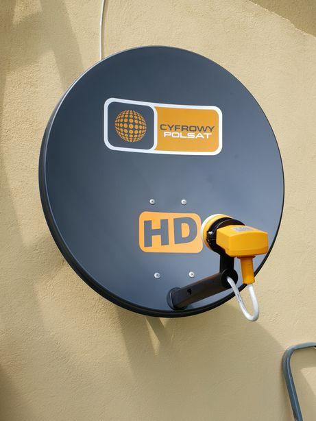 Antena Polsatu HD Sprzedam możliwość montażu