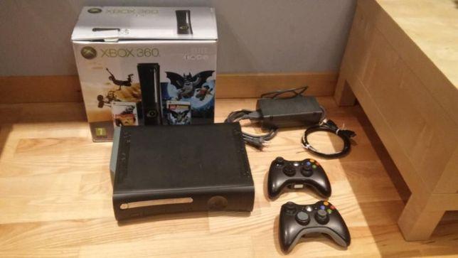 XBOX 360 ELITE 120GB - FreeBoot!