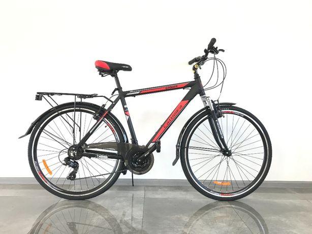 Велосипед спортивний Crosser Gamma