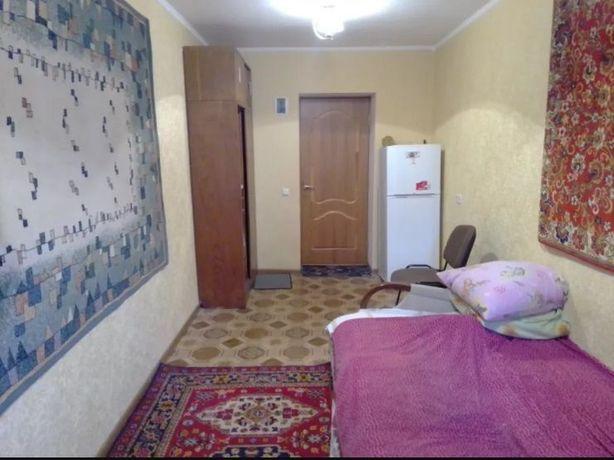 Комната в коммунальной квартире!