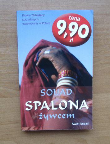 Souad - Spalona żywcem