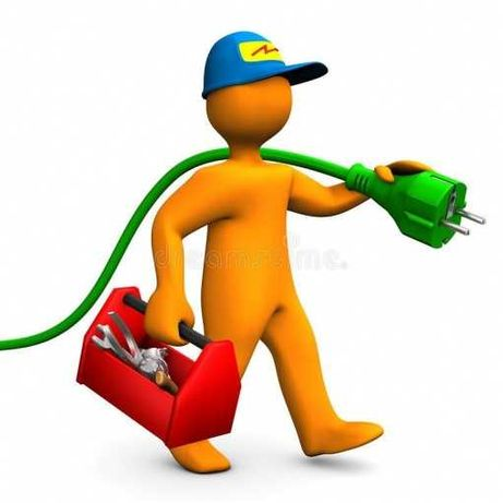 Послуги кваліфікованого електрика, електромеханіка. Автоматизація