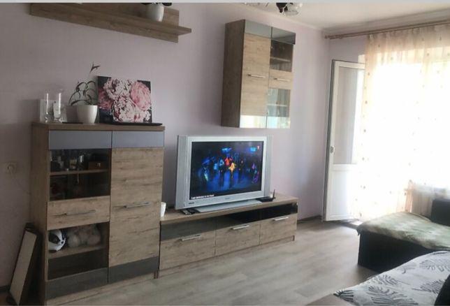 € 1 кімнатна квартира з меблями!!!