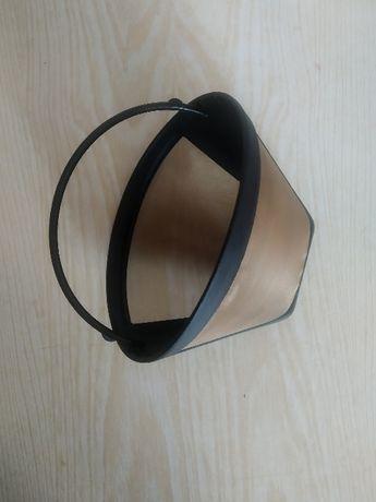Фильтр #4 для кофе / фильтр #4 для кофеварки / Фільтр #4 до кавоварки.