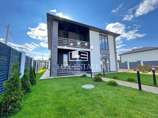 Продажа Нового современного дома в Козин, Конча Заспа. Без Комиссии!