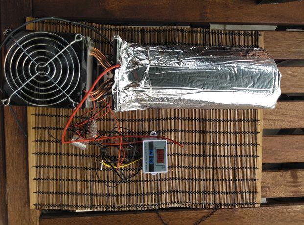 Resfriador Termoelétrico