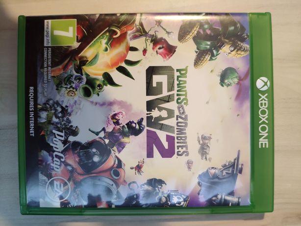 Plants vs. Zombies garden warfare 2 GW 2 Xbox one x s fat series x
