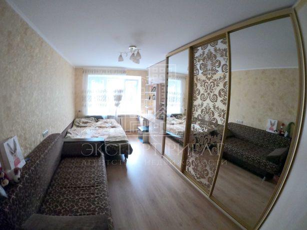 RLT Продам большую комнату с ремонтом, Любечская, Центр