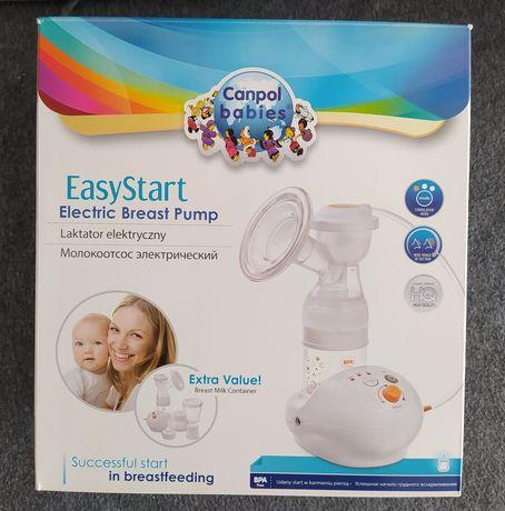 Canpol Babies Laktator Elektryczny  Easy Start