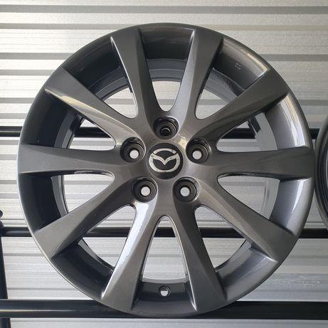 """Mazda Kia Hyundai Mitsubishi 17"""" 5x114.3 Et55 7J"""