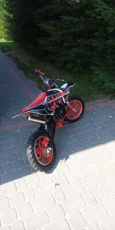 Mini Cross 50 cc