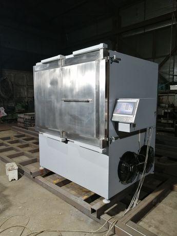 Сублимационная сушильная камера СКС-04.1