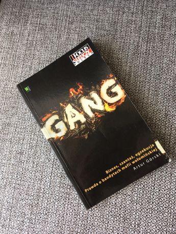 "Artur Górski - ""Gang"""