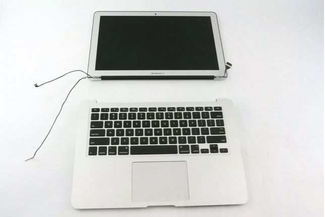 Ремонт MacBook Air, Pro, iMac замена чистка гарантия