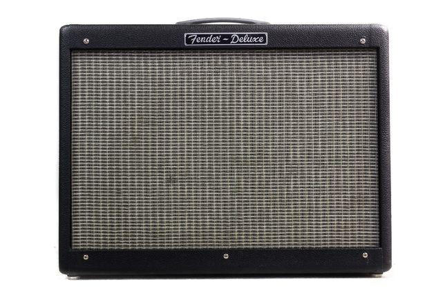 Fender Hot Rod Deluxe lampowe combo gitarowe