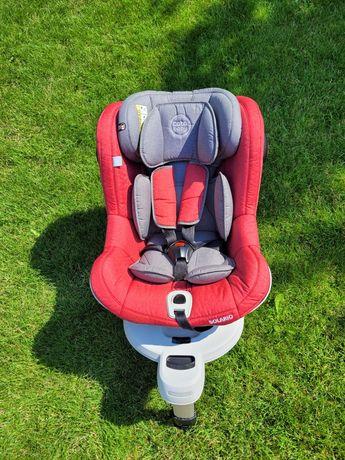 Fotelik samochodowy cotto baby solario 0-18mscy