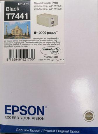 Tusz Epson t7441