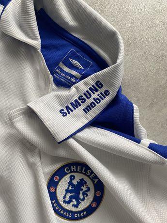 Koszula Chelsea na zamek rozm. L