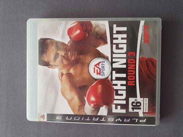 Fight Night Round 3 PS 3