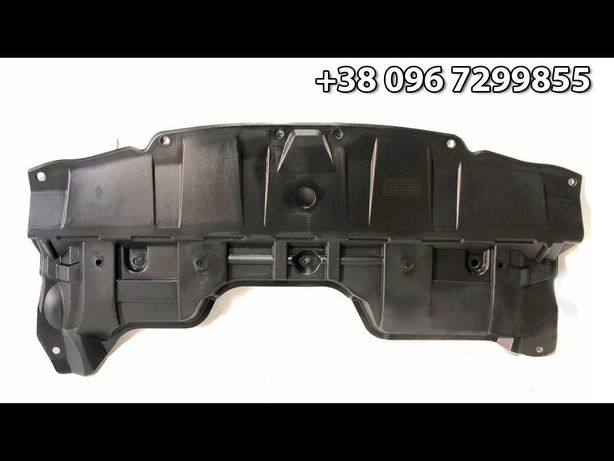 Защита двигателя Ниссан Рог 2013-19 Nissan Rogue 758924BA0A