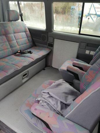 VW Multivan 2.4 D Syncro 1993