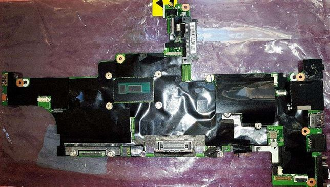 Материнская плата Lenovo Thinkpad T450s i5-5200U