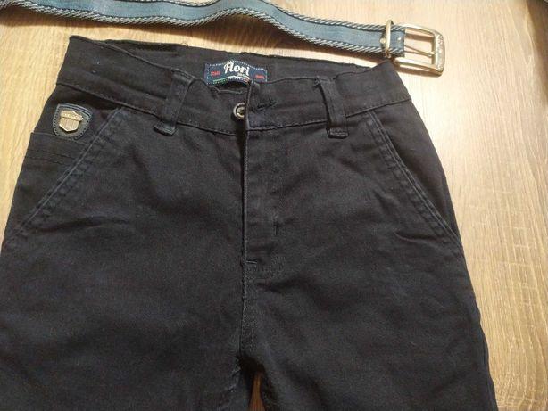 джинсы - штаны Flori
