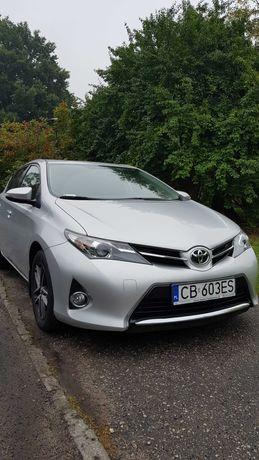 Sprzedam Toyotę Auris 1.6 Premium
