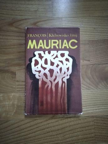 Kłębowisko żmij F. Mauriac