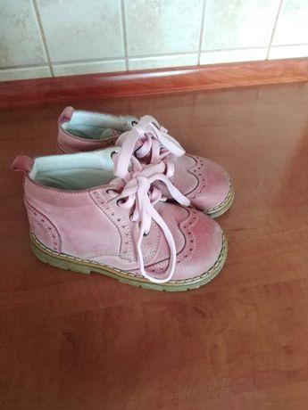 Buty dziecięce roz. 25