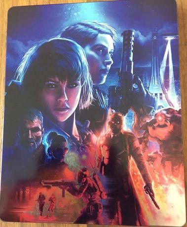 Wolfenstein Youngblood - SteelBook Kolekcjonerski - PS4 Xbox ONE NOWY