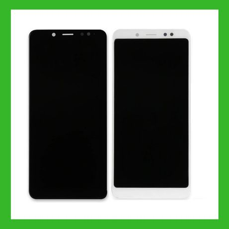 Модуль Xiaomi Redmi 5/5 Plus/5a/Note 5/Pro/Note 5a Дисплей Ксиоми LCD