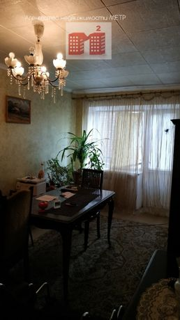 Продам 3-комн Центр, ул. Луначарского