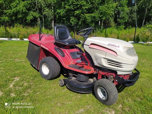 Kosiarka traktorek Mtd Gudbrod  siknik Briggs 17 . 5 HP