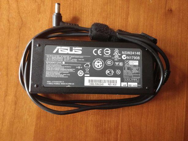 Carregador/Transformador portátil Asus (19V / 4.74 Amp)