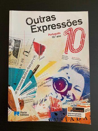 Livro Português - 10º Ano - Outras Expressões 10