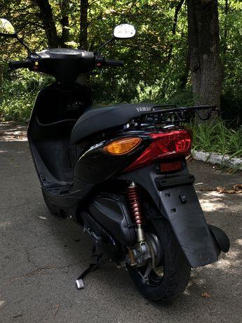 Yamaha jog sa36 , мопед