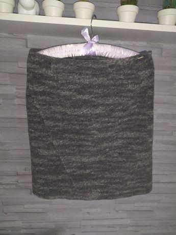 Monnari ciepła spódnica rozmiar 40