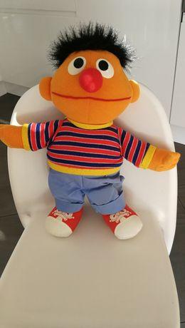 2 x Ernie z Ulicy Sezamkowej