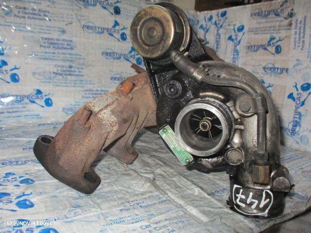 Turbo 068145703M 4665343 VW / PASSAT / 1995 / 1.6TD / DIESEL / 80CV /