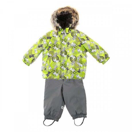 Комплект зимний Lenne для мальчика