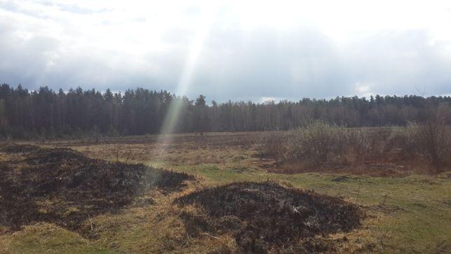 Продам земельный участок на берегу реки в селе Перевоз 35 км от Киева