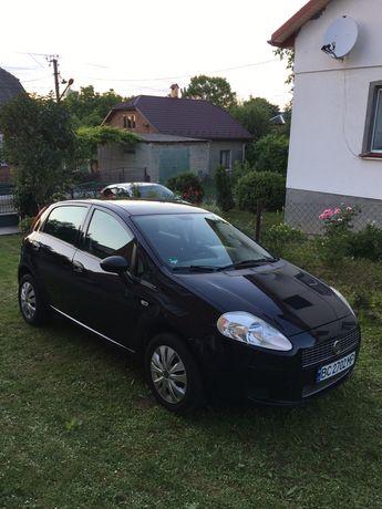 Fiat Grande Punto 1.4 2009p.