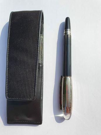 Пенал и ручка Montblanc