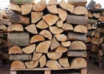 Sezonowane drewno kominkowo opałowe. Polecam