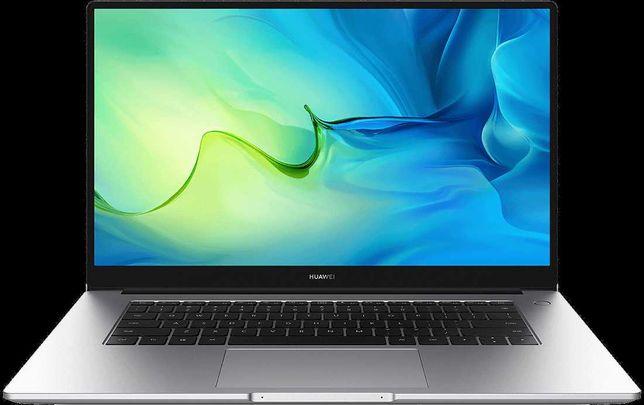 Laptop Huawei MateBook D15 15,6 Intel i5-10210U 8 GB / 512 GB NOWY