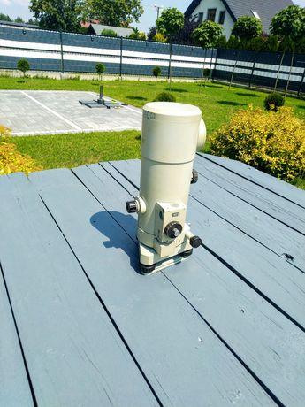 Niwelator precyzyjny Carl Zeiss Jena Ni 007 luneta teleskop lornetka