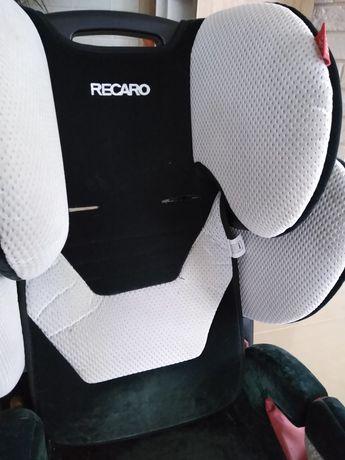 Fotelik samochodowy Recaro Young Sport 9 - 36 kg